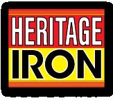 Heritage iron 006