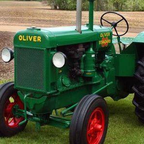Oliver 55